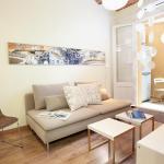 Click&Flat Gracia Apartments, Barcelona