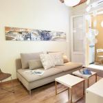 Escribe tu comentario - Click&Flat Gracia Apartments