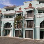 Hotel Paraiso Suites,  Veracruz