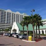 Daytona Beach Vacation by Elbahtiti International Inc., Daytona Beach