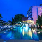 Hotel Zing, Pattaya South