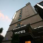 Time Hotel, Seoul