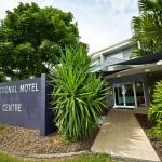Hotellikuvia: Rocklea International Motel, Brisbane
