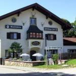 Hotel Pictures: Gasthof Föchinger Hof, Holzkirchen