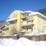 Appartementhaus Anita, Flattach
