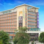 Shanshui Trends Panyu Hotel,  Guangzhou