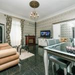 Luxrent apartments on Lva Tolstogo, Kiev