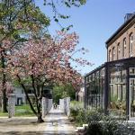 Hotel Pictures: Christian Jensen Kolleg und Gästehäuser, Breklum