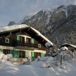 Chalet Les Pelerins, Chamonix-Mont-Blanc
