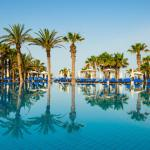 Azia Resort & Spa, Paphos City