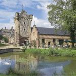 Hotelbilder: Vakantie Logies de Kleine Motte, Sint-Truiden