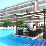 Menada Grand Kamelia Apartments, Sunny Beach
