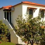 Kostas Apartments, Marathókampos