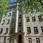Apartmenthaus Feuerbach, Leipzig
