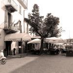 Hotel Sebino, Sarnico
