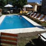 Hotelbilleder: Hotel El Nogal, La Falda