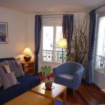 Apartements Basfroi, Paris