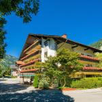 Foto Hotel: Hotel Carinthia, Bad Hofgastein