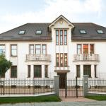 Penzion Reichova vila, Valašské Meziříčí