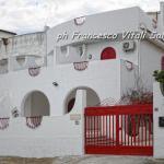 Villa Lulu,  Corigliano Calabro