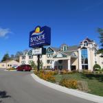 Bayside Hotel of Mackinac, Mackinaw City