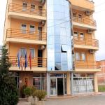 Hotel Igmas, Pristina