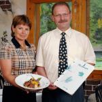 Hotel Pictures: Hotel Ahorni, Oberwald