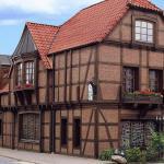 Hotel Pictures: Hotel Restaurant zur Linde, Pattensen