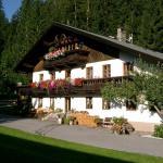 Fotografie hotelů: Boderhof, Leutasch