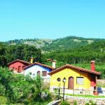 Hotel Pictures: Casas Rurales Manolo, Casas del Monte