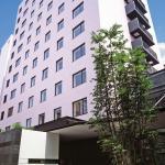 Richmond Hotel Kagoshima Tenmonkan, Kagoshima