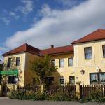 Hotelbilleder: Gästehaus Leopold, Maria Dreieichen