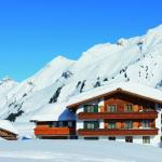Hotellbilder: Bergland Appartement, Lech am Arlberg