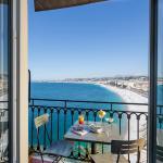 Hotel Suisse,  Nice