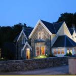 Buccleuch Guest House, Fort William
