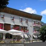 Hotel Pictures: Le Grillon, Chambon-sur-Lac