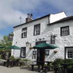 The Queens Arms, Litton