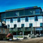Park Inn by Radisson Aberdeen, Aberdeen