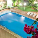 Hotel Excelsior,  Asuncion