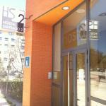 Hostal Santiago 2,  Burgos