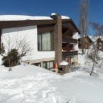 Zdjęcia hotelu: Haus in der Sonne 1, Fiss