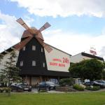 Hotel Złoty Młyn Polichno,  Polichno