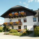 Foto Hotel: Gästehaus Familie Grudl, Bärnkopf