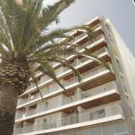 Apartamentos Borodin,  Lloret de Mar