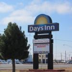 Days Inn Midland Texas, Midland