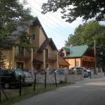 Gorska Vila Apartments, Žabljak