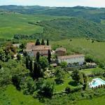 Villa Palagione Centro Interculturale,  Volterra