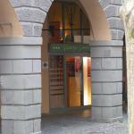 Albergo Verdi, Padova