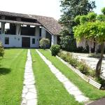 Casa Mortarino,  Pomaro Monferrato
