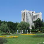 Hotel Pictures: Dobrudja Hotel, Albena